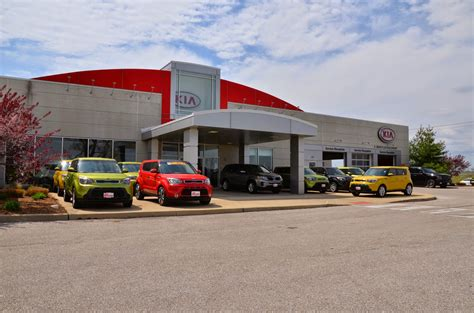 Kia Dealership St Louis Jim Butler Kia St Louis Kia Powerhouse September 2014