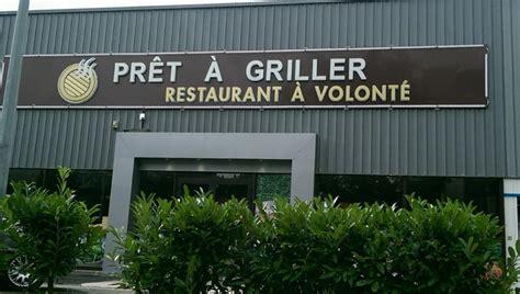 Pret A Griller Velizy by L De Gril Restaurant 59 Avenue Europe 78140 V 233 Lizy