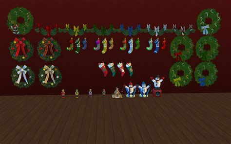 sims 3 weihnachten download mod the sims fixed the sims pack