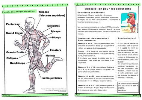 exercice banc de musculation domyos hg 60 banc musculation domyos hg 60 3 pdf notice manuel d