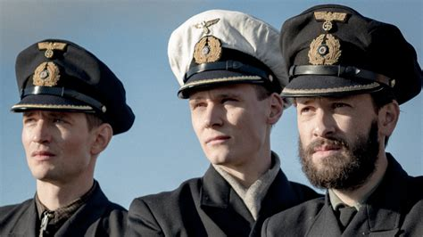 Tom To In World War Ii Drama by Look Das Boot Setting Sail Variety
