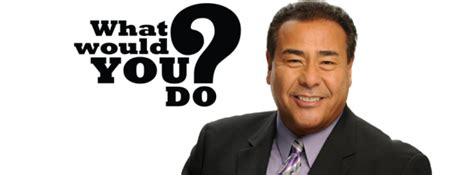 What Would You Do by What Would You Do Tv Show On Abc Ratings Cancel Or Renew