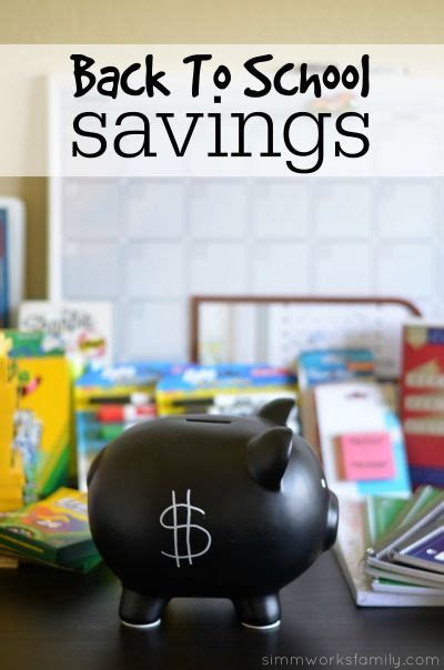 Find awesome back to school savings with the walmart savings catcher