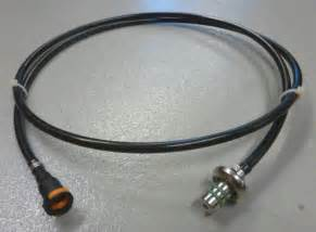 1990 1996 ford bronco filter to engine fuel line
