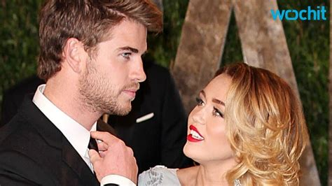 miley cyrus amp liam hemsworth s sister in law elsa pataky