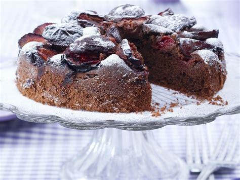 zwetschgen kuchen schoko zwetschgen kuchen recipe kuchen rezepte and hats