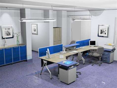 blue office inspiring green home blue office furniture decosee