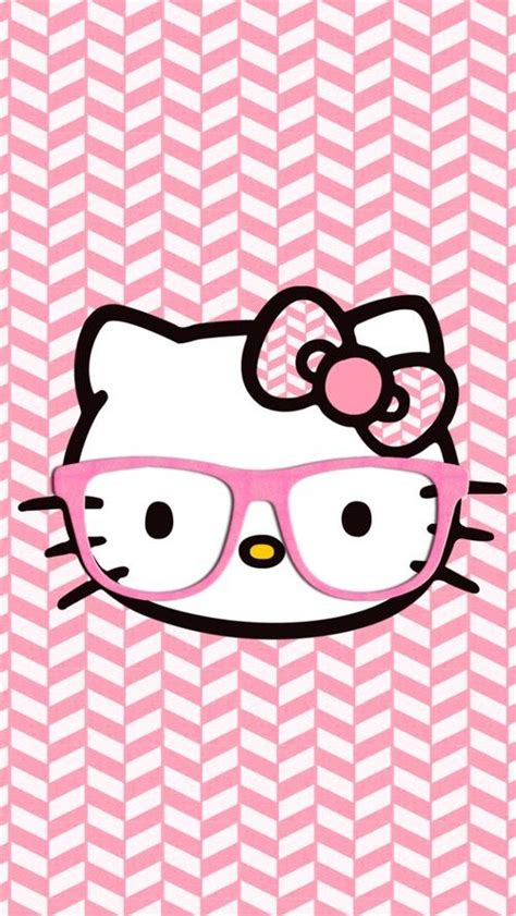 hello kitty iphone wallpaper pinterest 105 best images about hello kitty wallpaper on pinterest