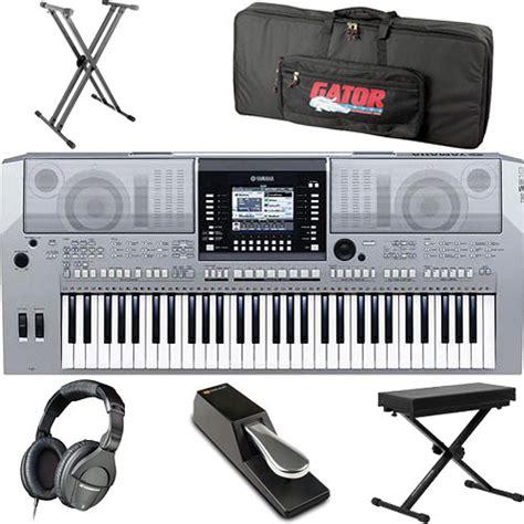 Keyboard Yamaha Psr S910 yamaha psr s910 61 key arranger workstation keyboard value b h