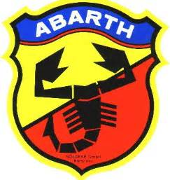 Logo Abarth Car Logos The Archive Of Car Company Logos