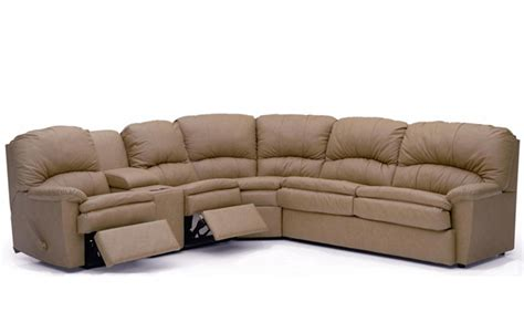 Reclining Sectional Sofa With Sleeper Sofa Beds By Palliser Sleeper Sofas By Palliser Sleepersinseattle