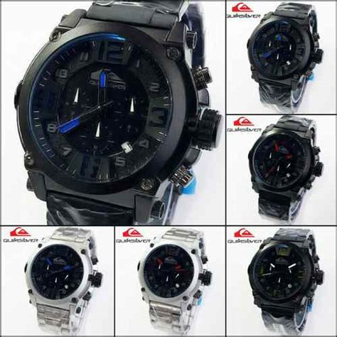 Jam Tangan Fortuner Ripcurl Expedition Alexandre Christie Quiksilver 2 jam tangan quiksilver q6605 chrono stainless quiksilver chain