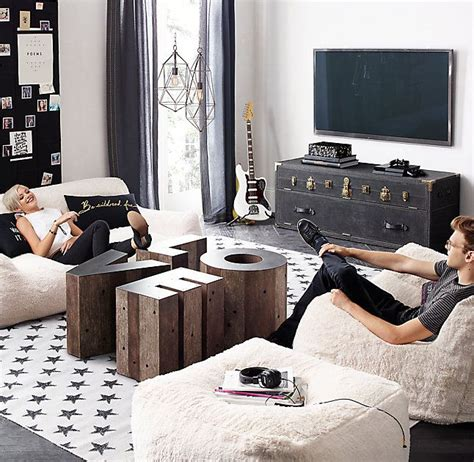 sofa for teenage room 17 best ideas about teen hangout room on pinterest media