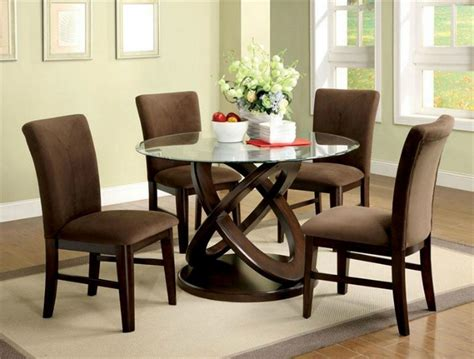 modern round dining room tables design trends dining tables for contemporary dining rooms