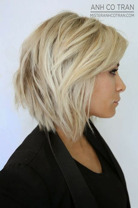 medium style hair with back a little shorter than sides medium haircut 2015