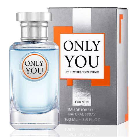 The Perfumes You Only You See In by Perfume Only You New Brand Prestige Eau De Toilette