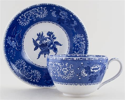 spode blue room jumbo cup and saucer spode blue room cup and saucer jumbo camilla c1995 of blue and white