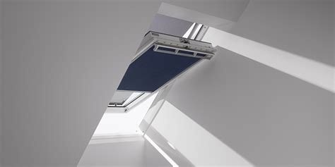 velux awning blinds velux awning blinds effective heat protection