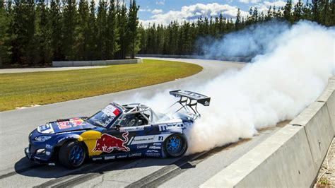 mike mad mad mike whiddett and his mazda mx 5 radbul drift autos post