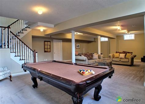 5 ways to build a family friendly basement comfree