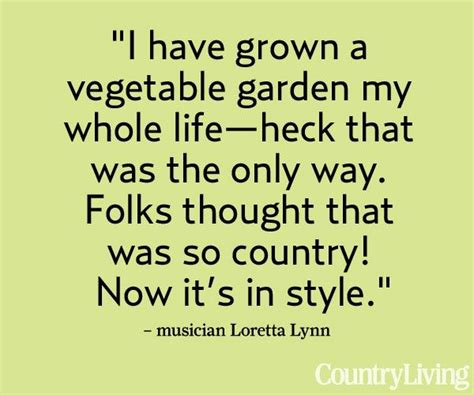 Vegetable Garden Quotes Quotes About Vegetables Quotesgram