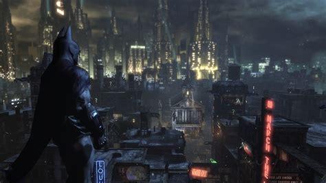 Arkham City the monkey buddha review quot batman arkham city quot