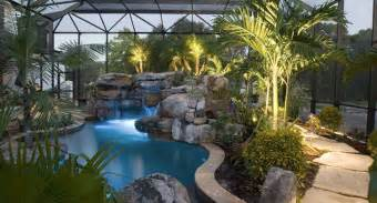 guidelines to low maintenance florida landscape ideas