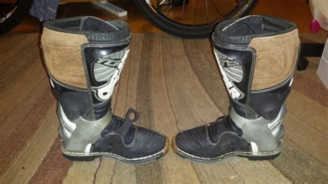 oxtar motocross boots oxtar tcx comp motocross boots for sale in dublin 1