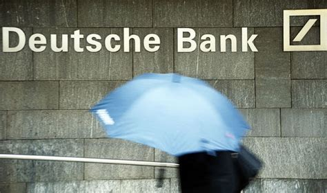 deutsche bank bonus brexit britain front of the queue for trade deal with gulf