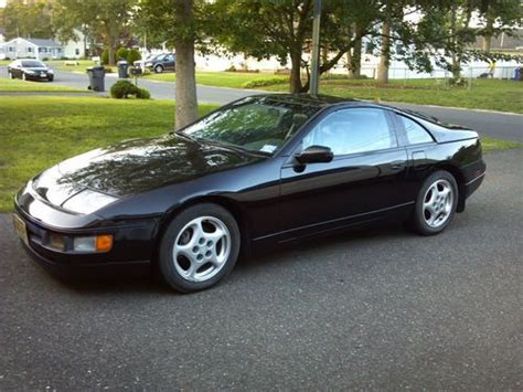hayes auto repair manual 1994 nissan 300zx user handbook sell used 1994 nissan 300zx na black 5 spd manual leather t tops in brick new jersey united