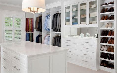 vestidor sin paredes ideas para dise 241 ar un vestidor en tu hogar decoraci 243 n del