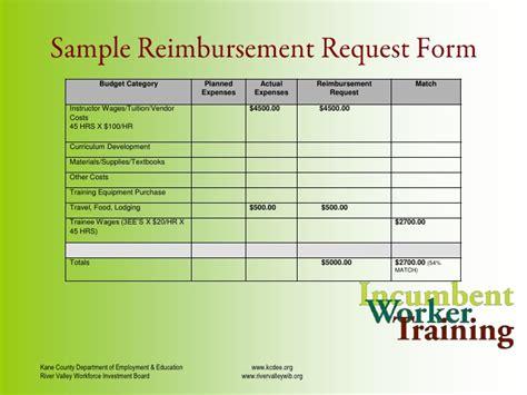100 tuition reimbursement form template auditing