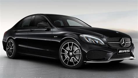 Mercedes C43 Amg by Mercedes Amg C43 Sedan Estate And Coupe 2016 New Car