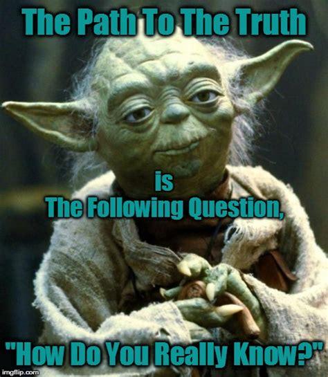The Following Memes - star wars yoda meme imgflip
