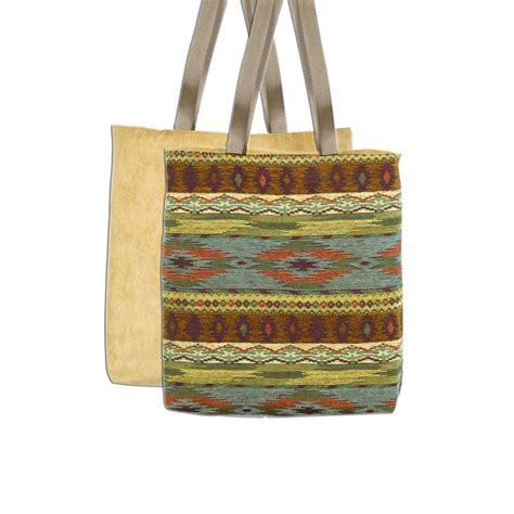 desert pattern tote bag 17 best images about southwest ranch style decor on
