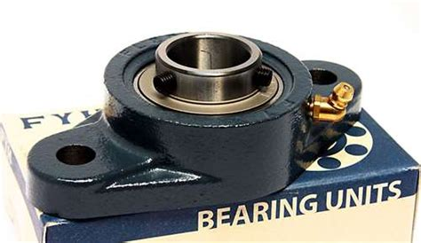 Bearing Fyh fyh bearing ucfl205 16e 1 quot flanged mounted bearings