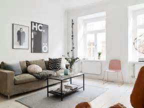 Scandinavian Livingroom by Decordots Happy New Year Some Inspo