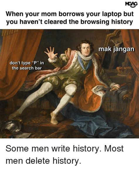 Search History Meme - 25 best memes about delete history delete history memes