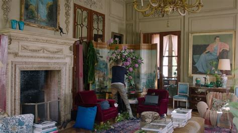 the director of the new dries noten documentary on