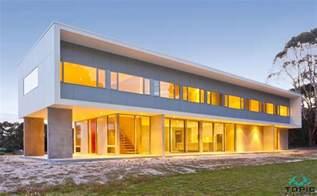 Good Precast Concrete House Plans #2: Precast-Concrete-Beach-House-02.jpg