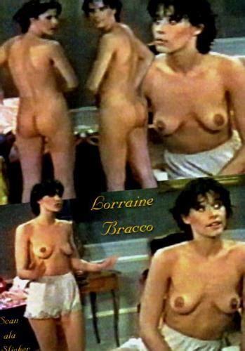 Lorraine bracco sopranos nude — photo 8