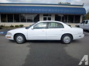 Buick Park Avenue Problems 1998 Buick Park Avenue For Sale In Gray