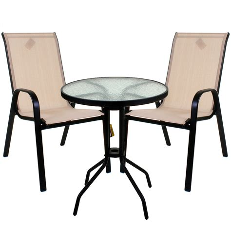 garden furniture set outdoor patio round rectangular