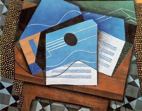 Synthetischer Kubismus Picasso by History Slide Shows Cubism And Futurism