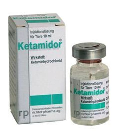 Ketamine Detox Time by Ketamidor