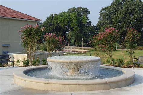 Garden City Louisiana Outdoor Fountains Baton Minimalist Pixelmari