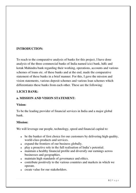 Loan Renewal Letter Format Overview Of Banking Project