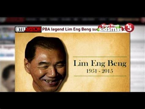 mobile legend beng beng pba legend lim eng beng pumanaw na