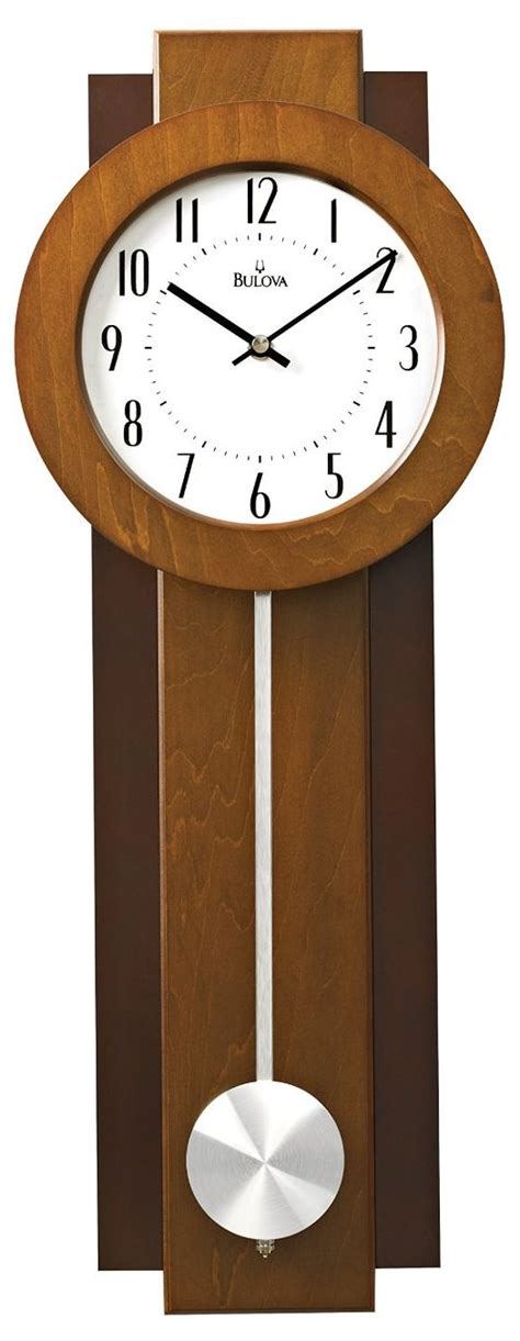 best wall clock 6 of the best pendulum wall clocks in 2017 clock selection