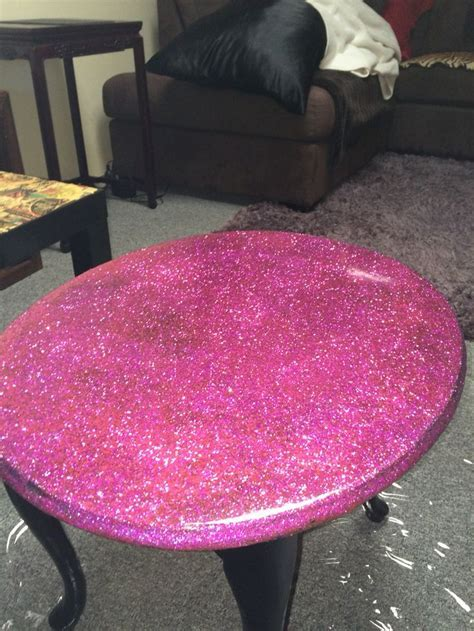1000  images about Decoupage & resin tables DIY on
